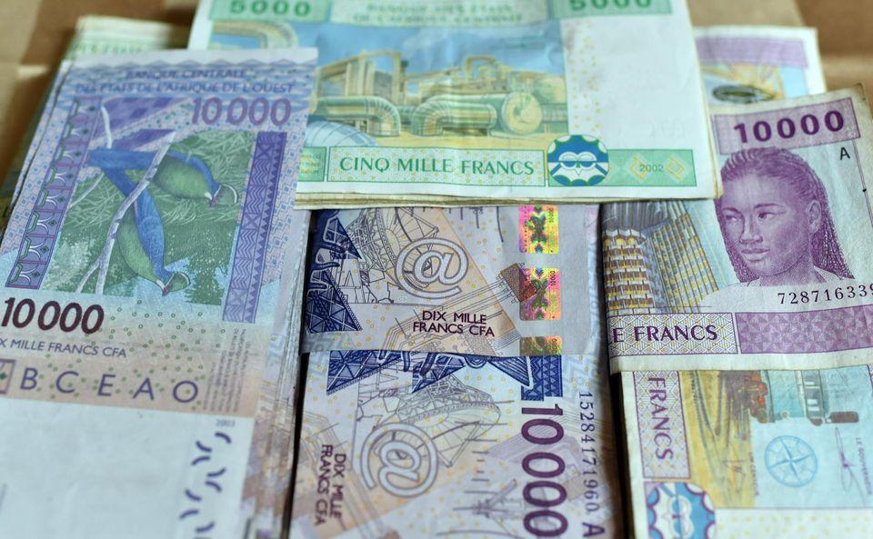 Zone Franc (Franc CFA) bienveillante ouPénalisante?